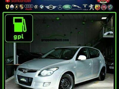 usata Hyundai i30 1.4 16V 109CV 5p. BlueDr. GPL Active usato