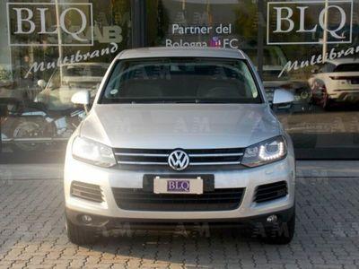 brugt VW Touareg 3.0 TDI tiptronic BlueMotion IVA ESPOSTA
