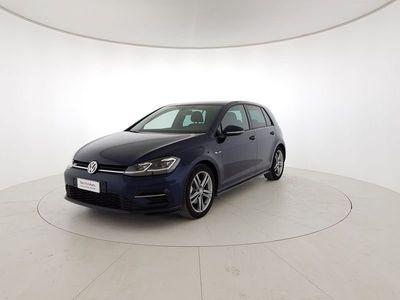 usado VW Golf 2.0 TDI DSG 5p. Sport BlueMotion Technology