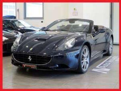 usata Ferrari California DCT Benzina