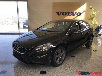 brugt Volvo V40 d2 momentum diesel