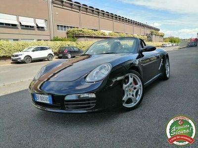 usata Porsche Boxster 3.4 24V S usato