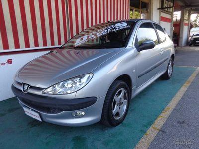 usata Peugeot 206 1.4 3p. S NEOPATENTATI