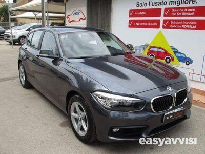 begagnad BMW 118 118d 5p. Advantage d 5p. Advantage