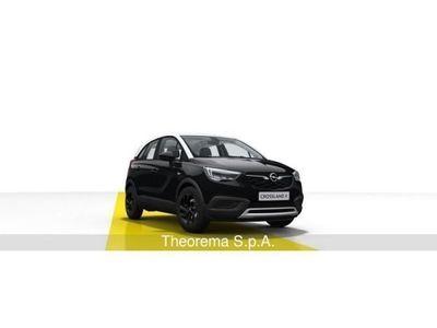 usata Opel Crossland X 12V Start&Stop 2020 nuova a Torino