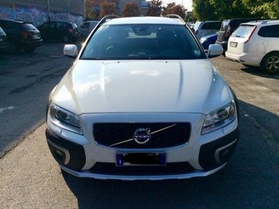 usata Volvo XC70 D4 AWD Geartronic Momentum
