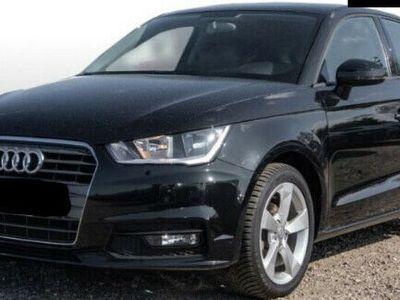 usata Audi A1 AZIENDALE KM CERTIFICATI GARANZIA 12 MESI