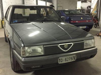 gebraucht Alfa Romeo 90 alfa1986