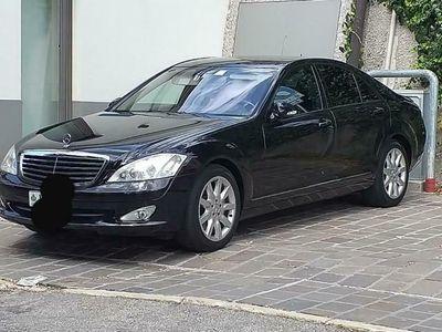 usata Mercedes S320 CDI 4Matic Elegance