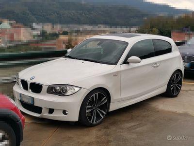 usata BMW 123 d Msport CV 204