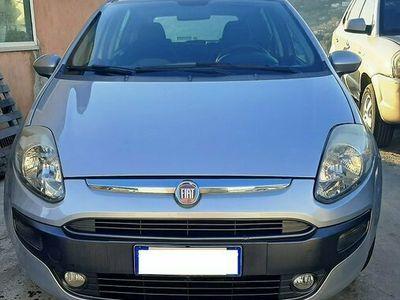 usata Fiat Punto Evo Punto Evo 1.3 Mjt 90 CV 5 po