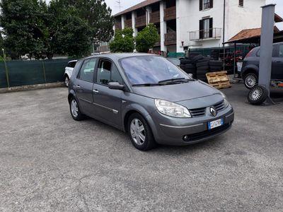 used Renault Grand Scénic - 2004 1.9 tdci