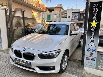 begagnad BMW 118 Serie 1 d 5p. Sport