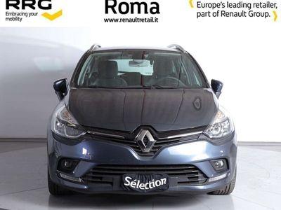 second-hand Renault Clio Sporter dCi 8V 90CV Start&Stop Energy Zen