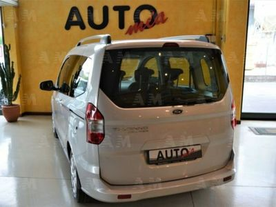 used Ford Tourneo Courier 1.5 TDCI 100 CV Sport usato
