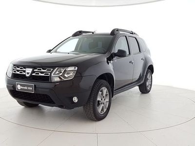 usado Dacia Duster 1.5 dCi 110CV S&S 4x2 Lauréate Family N1