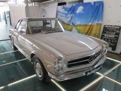 usata Mercedes 230 SL