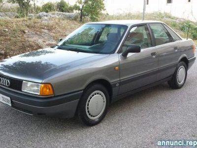 usado Audi 80 1.8 75cv Berlina ASI 4 porte