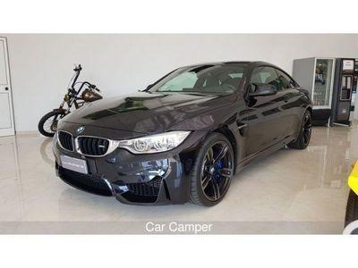 usata BMW M4 M4 CoupéCoupé