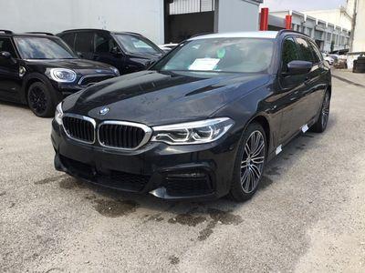 usata BMW 530 SERIE 5 TOURING Serie 5 (g30/g31) i Xdrive Touring Msport