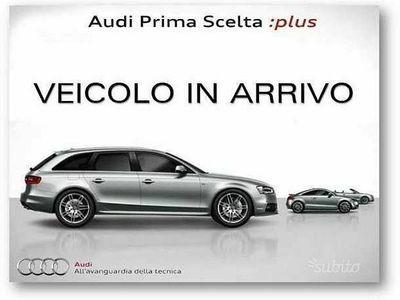 used Audi Q3 2.0 TDI 184 CV quattro S tronic Business