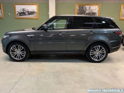 brugt Land Rover Range Rover 3.0 TDV6 HSE Dynamic Como