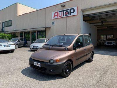 usado Fiat Multipla 110 JTD ELX