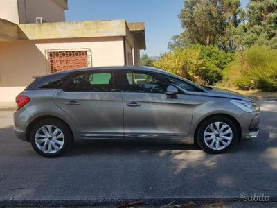 used Citroën DS5 2.0 BlueHDi 180 EAT6 So Chic