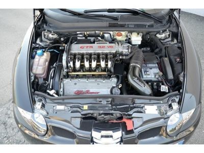 usata Alfa Romeo GTA 147 3.2i V6 24V cat Selespeed 3 porteSUPERBA