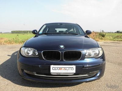 usata BMW 118 d 143 cv 5p. euro 5a fap