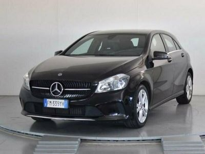 usata Mercedes 180 Classe A 2015Automatic Business
