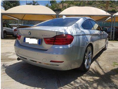 used BMW 420 Gran Coupé d sport