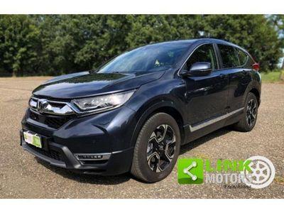 usata Honda CR-V CR-V 1ª serie 97-02 -- 2.0 Hev eCVT Elegance Navi AWD