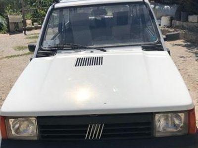 usata Fiat Panda 900 i.e. cat