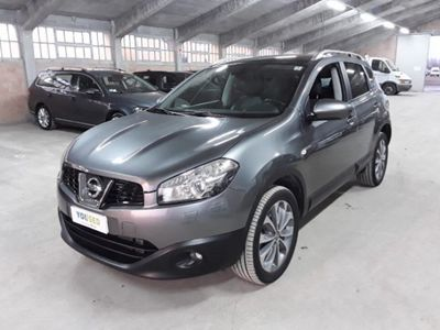 usado Nissan Qashqai 1.6 dCi DPF Tekna rif. 10982774