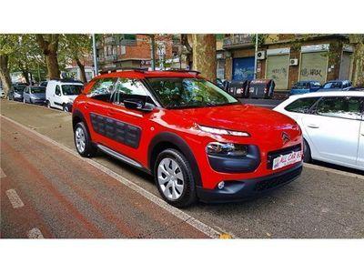 usata Citroën C4 Cactus PureTech 82 W EURO 6 ITALIANA OCCASIONE
