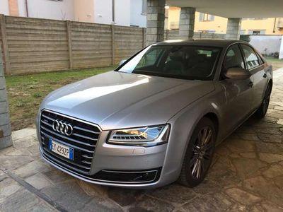 usata Audi A8 3.0 TDI 258 CV clean diesel quattro