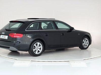 usata Audi A4 4ª serie 1.8 TFSI 160CV