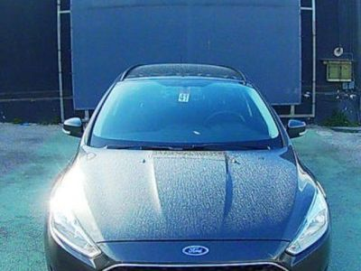 brugt Ford Focus 1.5tdci 120cv pluswagon diesel
