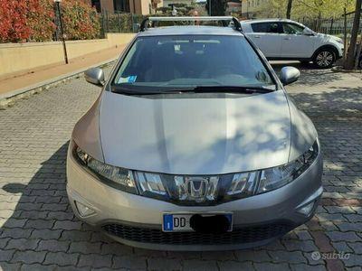 usata Honda Civic 1.4cc Comfort 83cv 5P