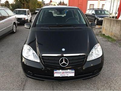 usata Mercedes A160 CDI idonea X neopatentati rif. 7331721