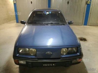 gebraucht Ford Sierra - 1983