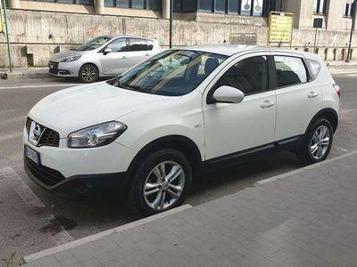 usata Nissan Qashqai 1.6 dCi DPF Tekna