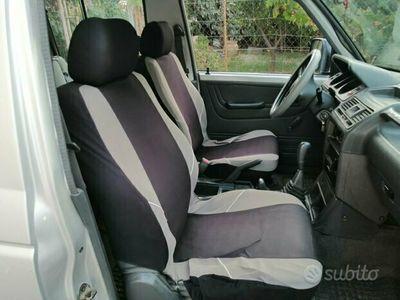 usata Mitsubishi Pajero Pajero 2.5 TDI Metal-top GL