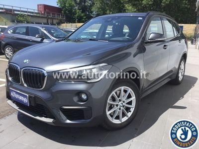 usado BMW X1 X1xdrive20d Business auto