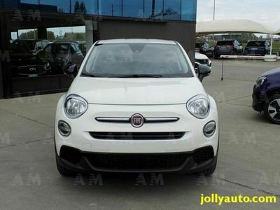 usata Fiat 500X 1.6 E-Torq 110 CV Urban - KM 0