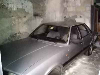 usata Ford Taunus (1970-1982) - 1980