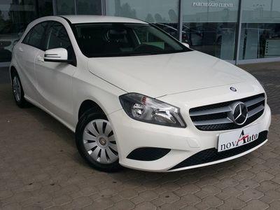 usata Mercedes A180 -W176 Diesel cdi Executive E6