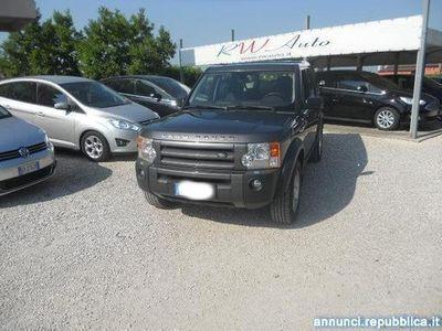 używany Land Rover Discovery 3 2.7 TDV6 HSE