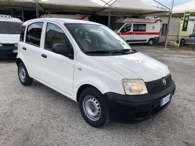 usata Fiat Panda 1.2 active benzina